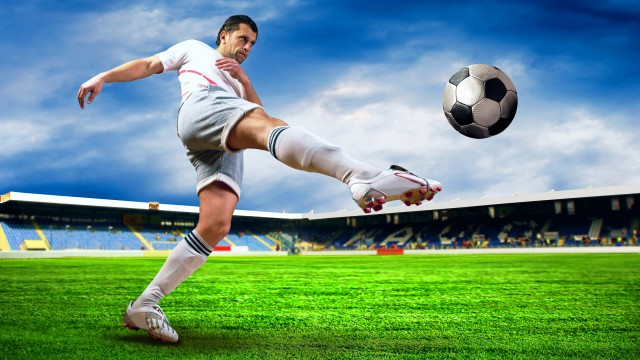 Soccer-Wallpaper-Shoot-Ball