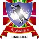 至Goal聯盟 Logo