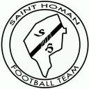 Saint Homan Logo