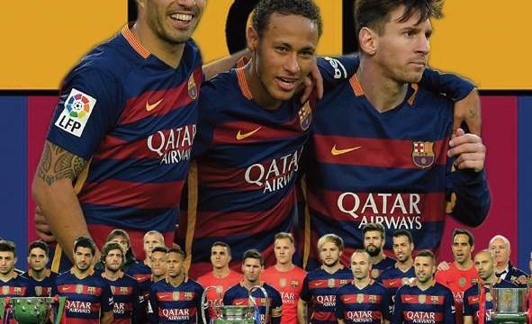 Comprehensive Soccer 201601