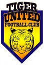 Tiger FC logo revised