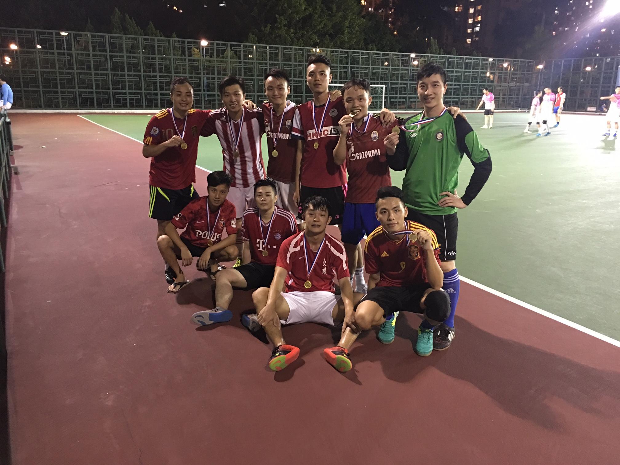 AC Weekend 熊大 FC