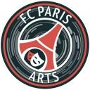 巴黎演藝學院 logo